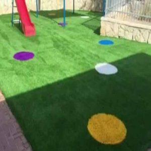 פרוייקטים דשא סינטטי