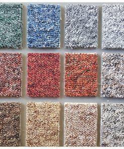 דוגמאות שטיח לולאות