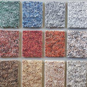פרוייקטים שטיחים מקיר לקיר